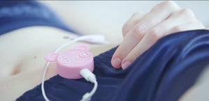 KBE-101 Ladies Menstrual-Pain Freedom Device