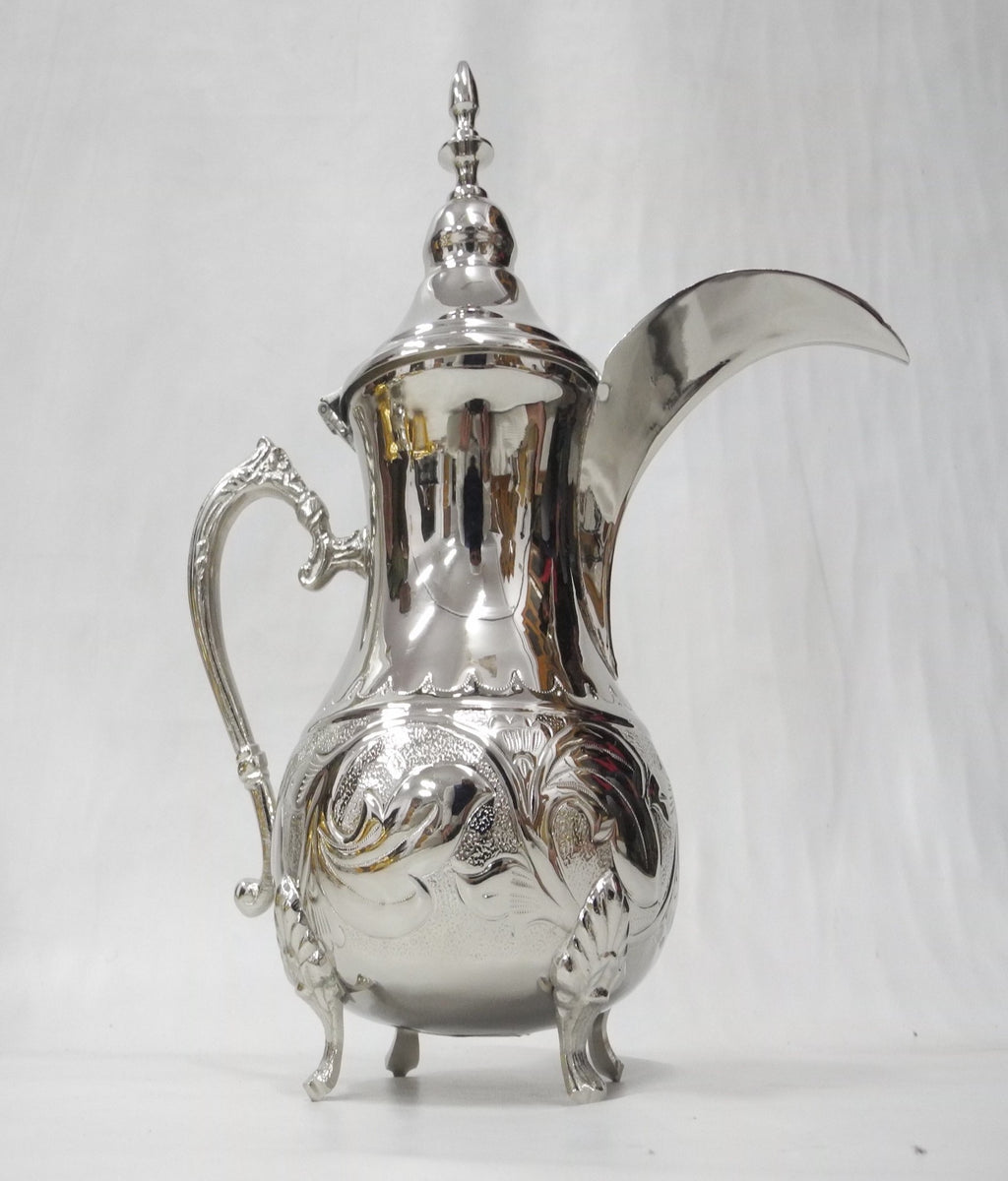 Arabic Tea Pot - E' Panta Market