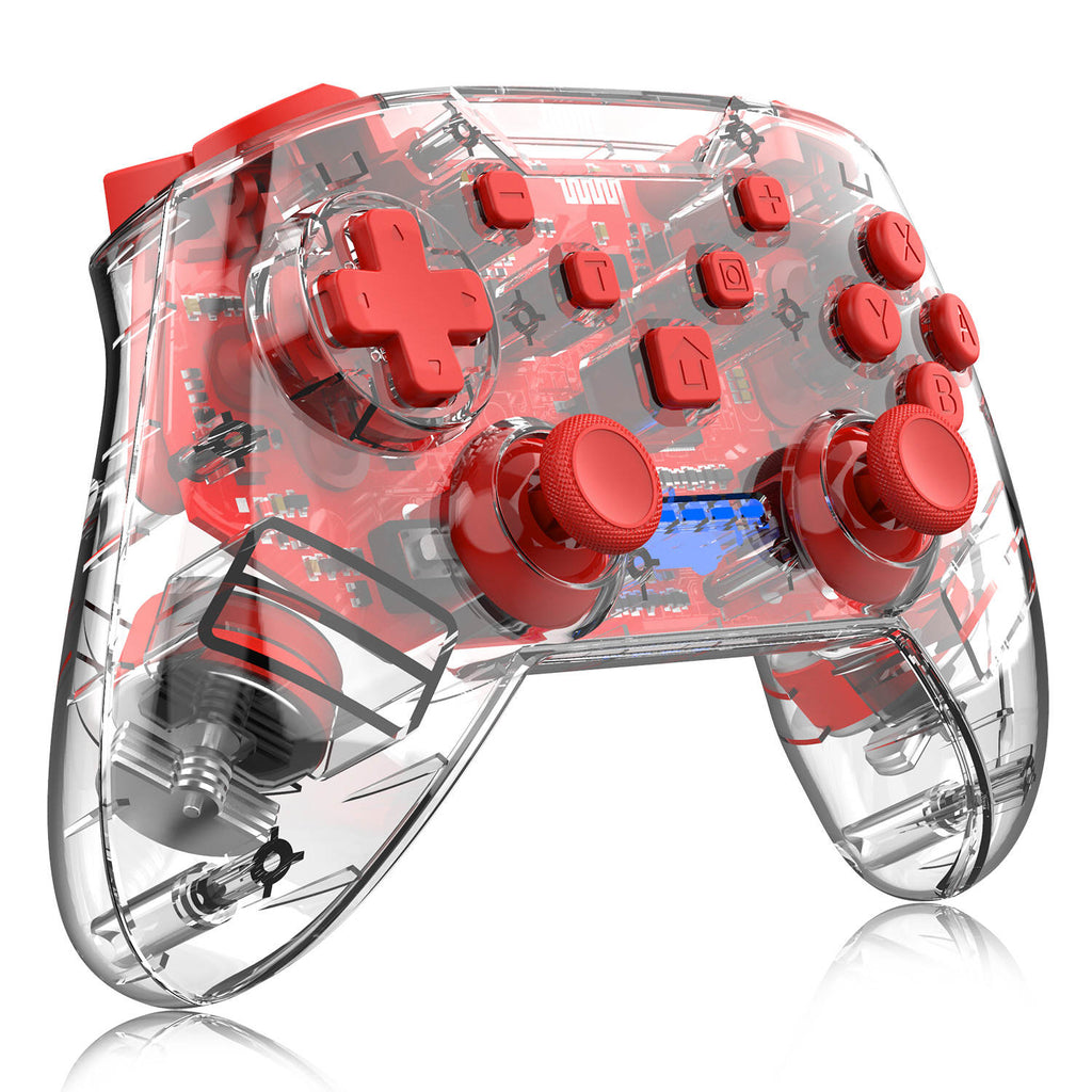 Wireless Bluetooth Ninetendo Game Controller - E' Panta Market -