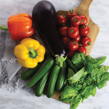 Load image into Gallery viewer, Mediterranean Veggie Box