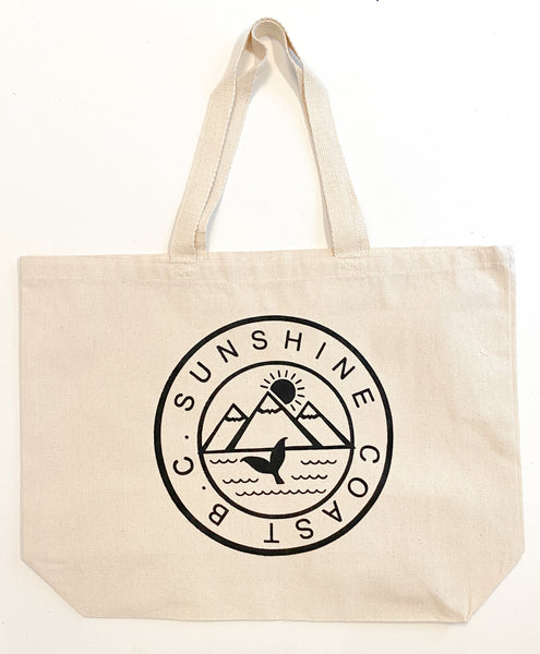 Sunshine Coast Beach Bag