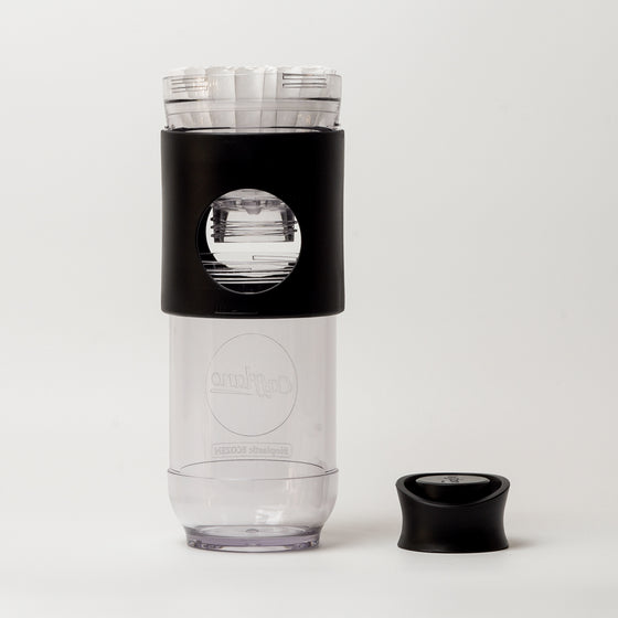 Go-Brew Portable Brewing Bottle