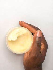 Rescue Body Butter