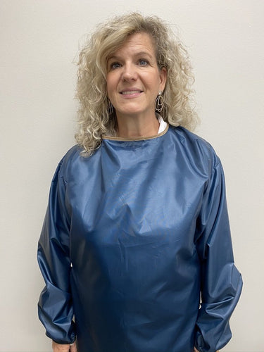 Medical Level 2 Isolation Gowns - washable and reusable