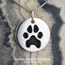Load image into Gallery viewer, Dog Memorial Jewelry