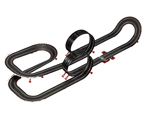 Carrera Go Pista No limits slot racing system