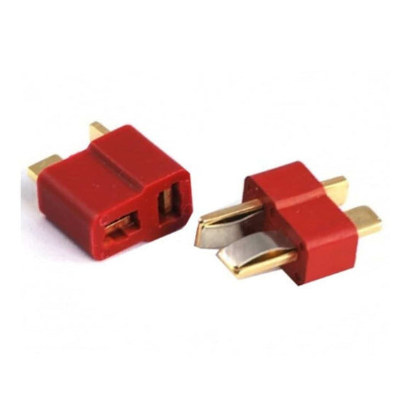 Conector T Deans Macho/Hembra
