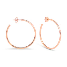 Load image into Gallery viewer, Maxi Hoop Earrings