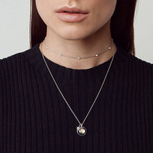 Load image into Gallery viewer, Cubic Zirconia Universe Choker