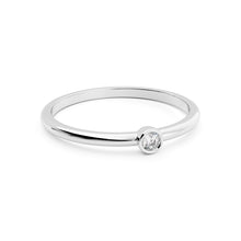 Load image into Gallery viewer, Cubic Zirconia Universe Ring
