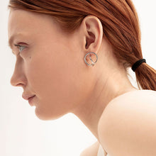 Load image into Gallery viewer, Sculptural Earrings