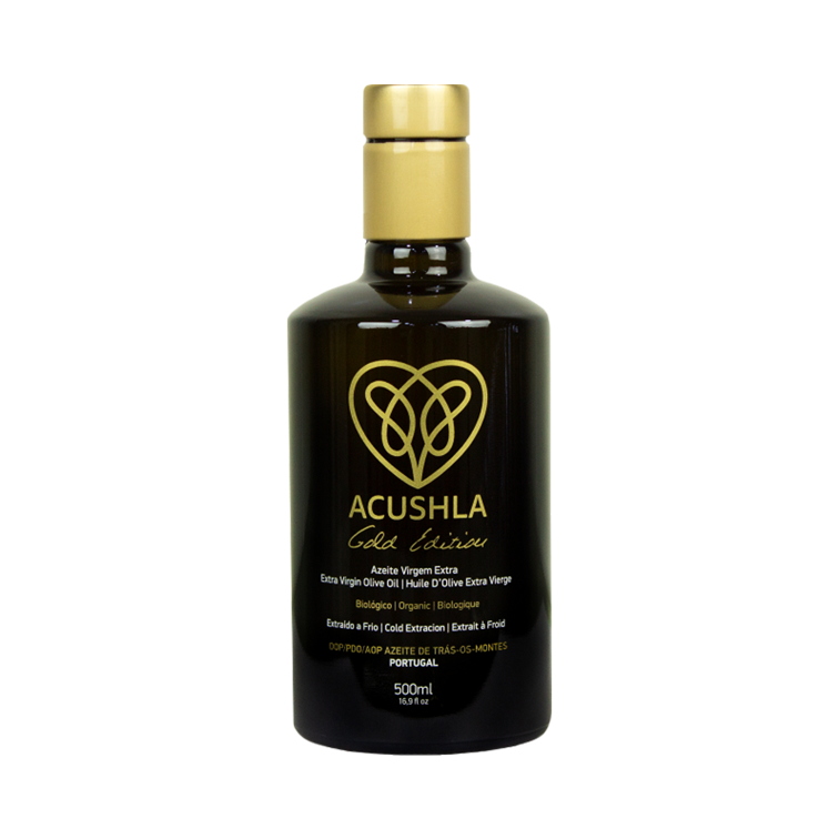 Azeite Virgem Extra - Gold Edition 500ml