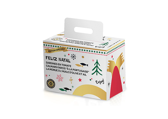 MISS CAN Special Edition- Feliz Natal