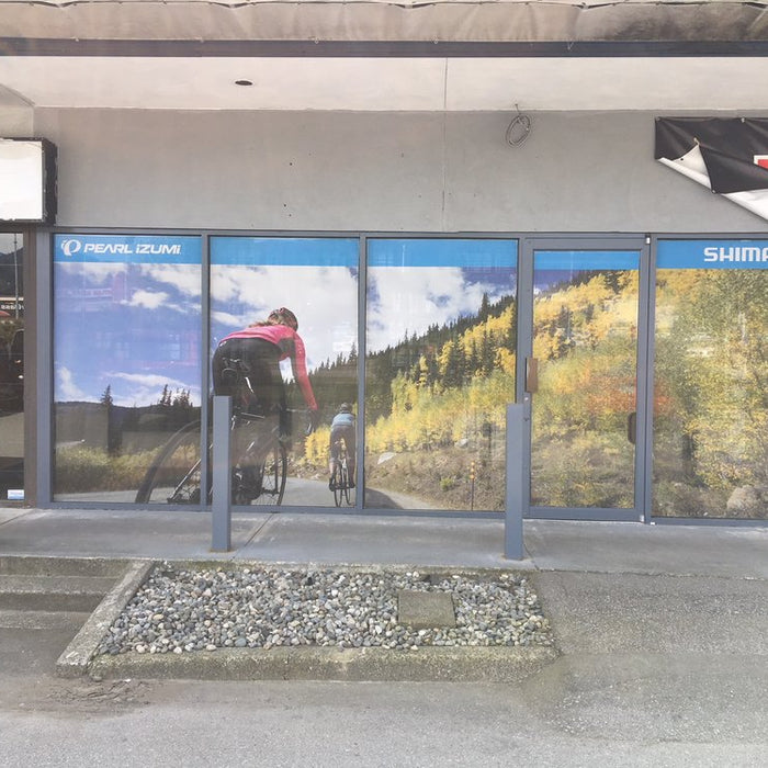 Shimano windows