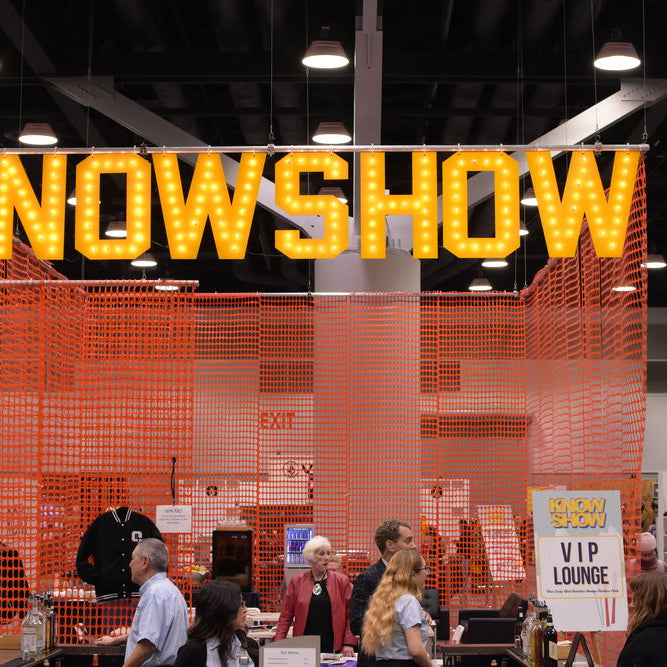 KNOWSHOW January 2019
