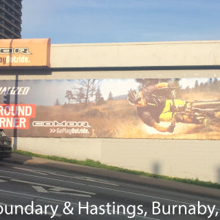 Specialized Billboard - Comor
