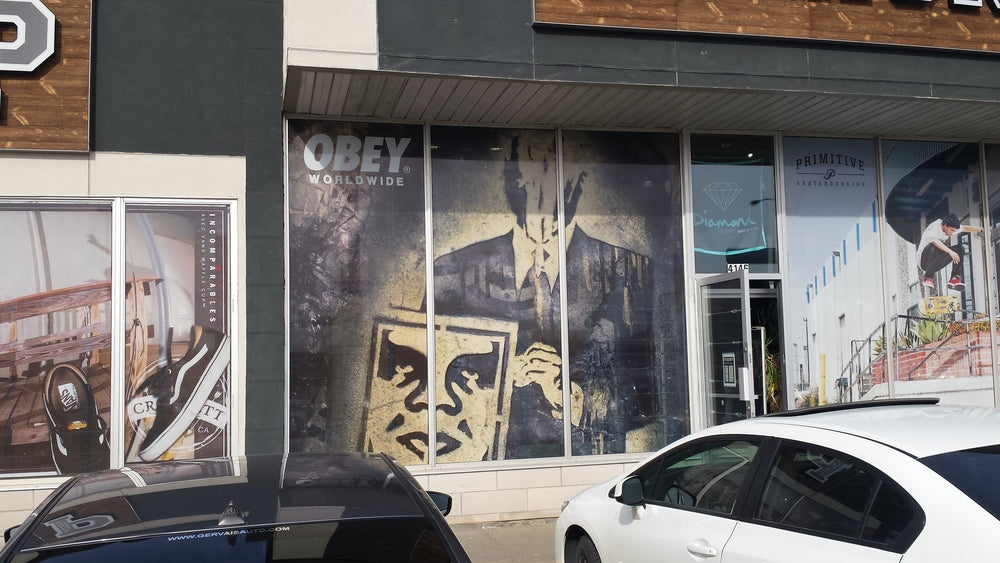 Obey - Perigny complete2