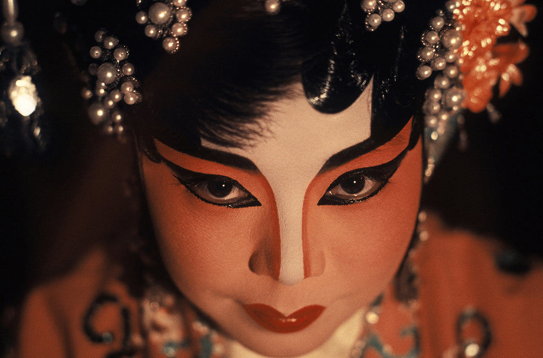 Leading Actress in a Chinese Opera, Malaysia, 1998