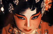 Load image into Gallery viewer, Custom Frame Leading Actress in a Chinese Opera, Malaysia, 1998