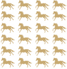 24 Equestrian Horse Vinyl Wall Decals, Horse Decals, Horse Wall Stickers - Wall Dressed Up