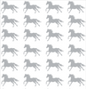 24 Equestrian Horse Vinyl Wall Decals, Horse Decals, Horser Wall Stickers - Wall Dressed Up
