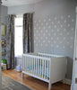 64 White Polka Dot Wall Decals - Wall Dressed Up - 2
