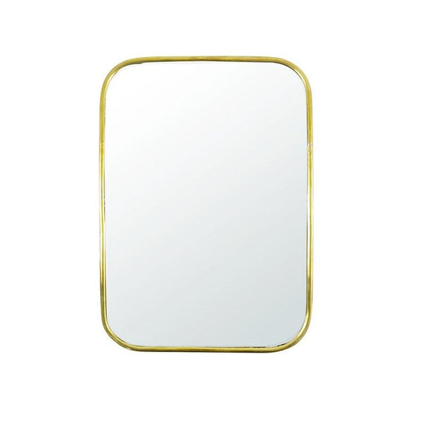 MIROIR ESRA RECTANGLE MAILLECHORT PRO (4538039730218)