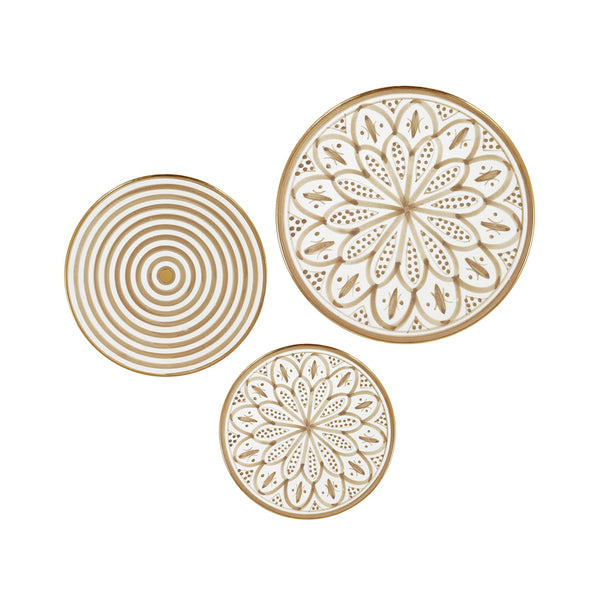 ASSIETTES GOLD SABLE (4165574492183)