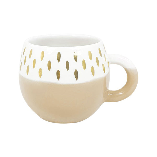 MUG BELDI NOUR SABLE GOLD (4541093511210)