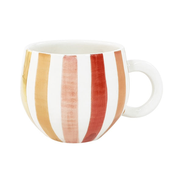MUG BELDI OURIKA ORANGE ROSE GOLD (4475692187690)