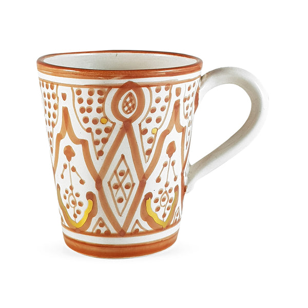 MUG CÉRAMIQUE GOLD TERRACOTTA (3939997515799)
