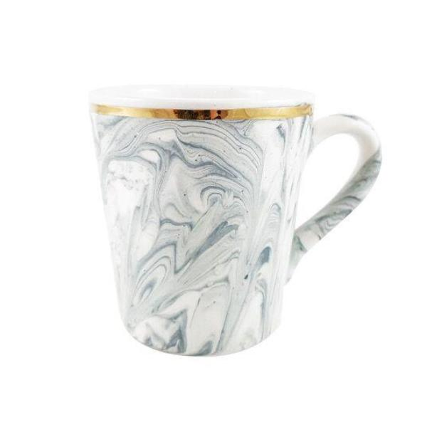 MUG TOURBILLON GRIS GOLD