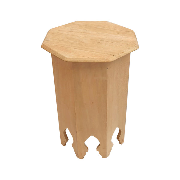 TABLE D'APPOINT OCTO ORIENTALE