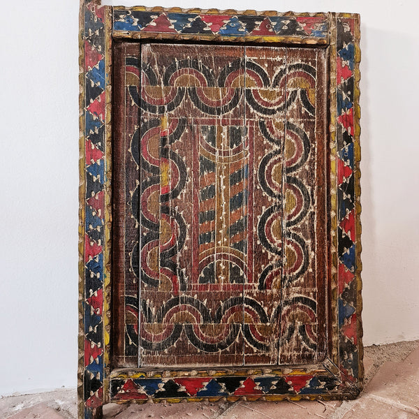 PORTE VINTAGE ARABESQUE MULTICOLOR (4652749717546)