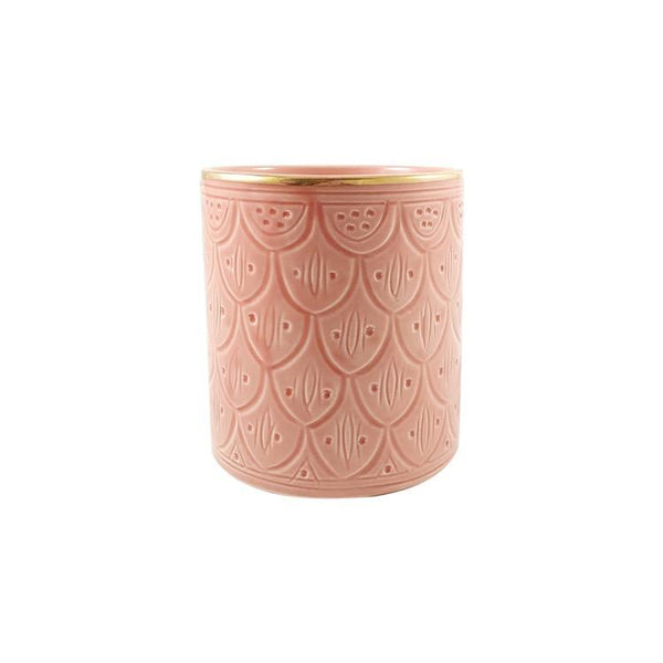 POTS DROIT EMPREINTES ROSE GOLD (4536607670314)