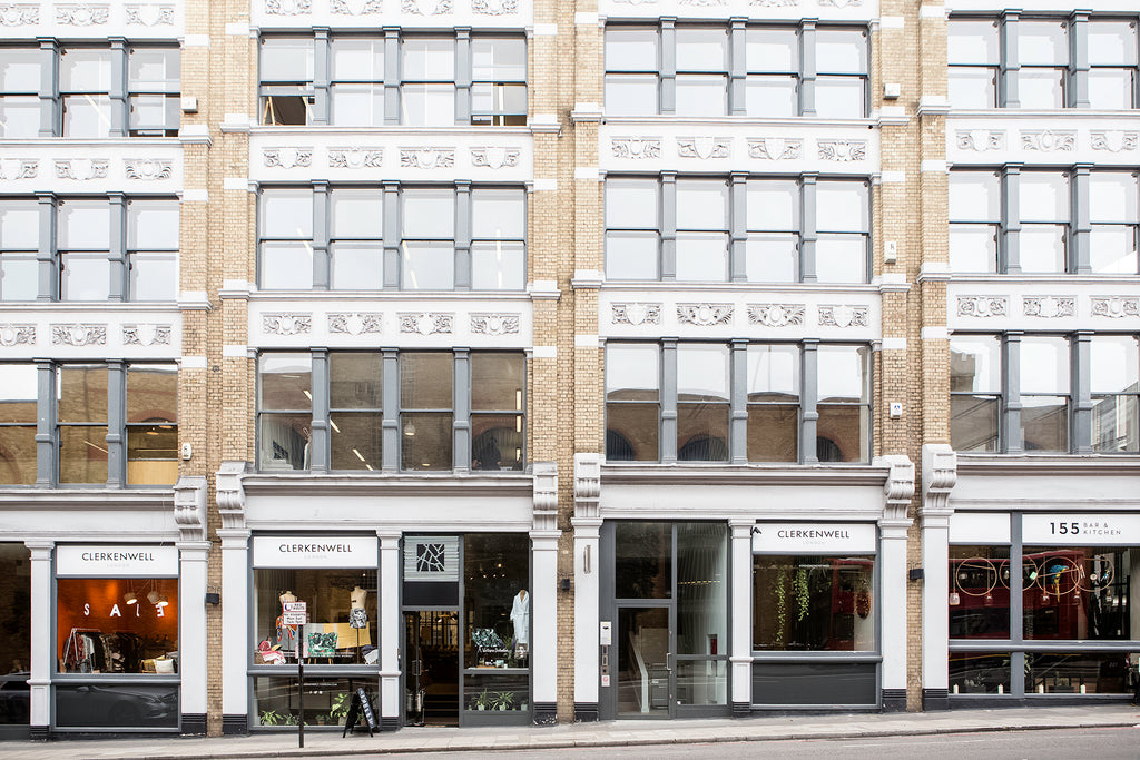 Exclusive Interview: The Well Spa at Clerkenwell London