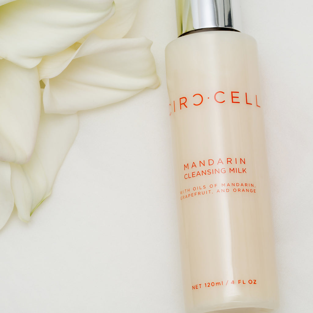 Product Spotlight: Mandarin Cleanser (NEW!)
