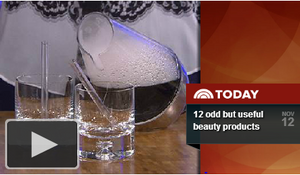 Circ-Cell's ABO +|- Blood Serum Featured on The TODAY Show!