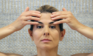 How to Perform Facial Yoga to Smooth and Firm Your Forehead