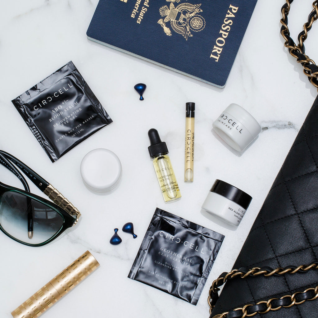 Product Spotlight: Deluxe Weekend Kit (Just In Time for Travel Season)