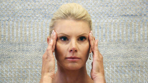 How to Perform Facial Yoga to Lift Cheeks and Firm Facial Muscles