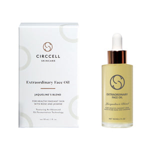 Circcell Face Oil Jacqueline's Blend