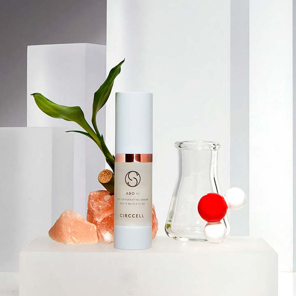 Day Night Eye Serum