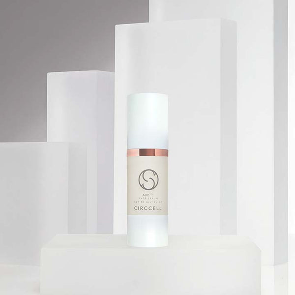Face Rejuvenation Serum