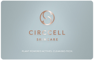 CIRCCELL SKINCARE Gift Card