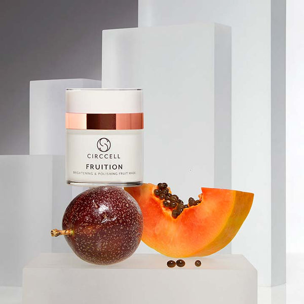 FRUITION BRIGHTENING & POLISHING MASK
