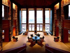 Jackson Hole Lodge