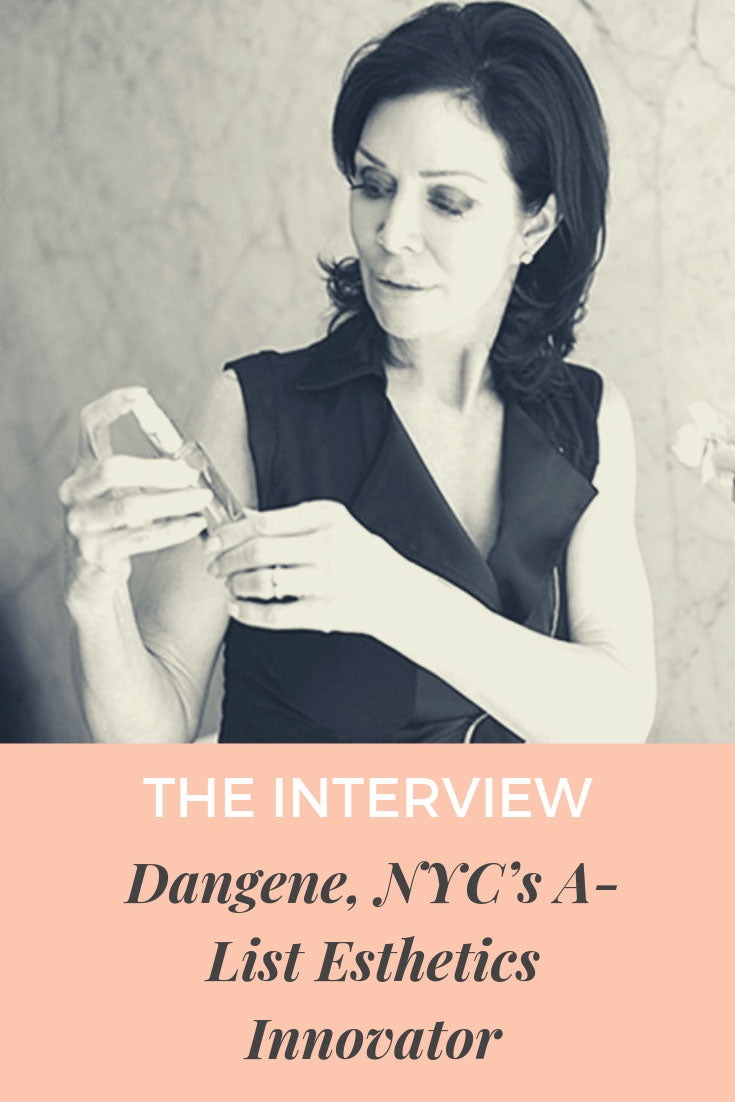 Dangene Interview with Circcell Founder Maya Crothers