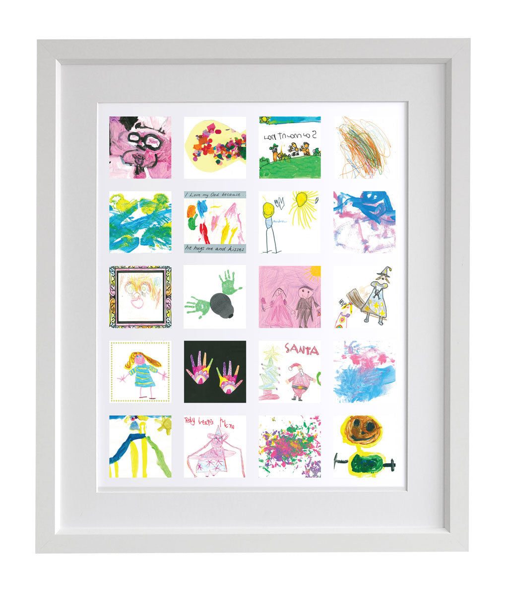 Framed Artwork 20