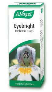A Vogel Eyebright Euphrasia Drops